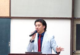 青年部・商工団体職業研修・各種施策セミナー